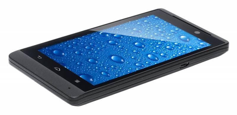 Смартфон Digma Linx 4.5 PT452E 4ГБ черный - фото 5