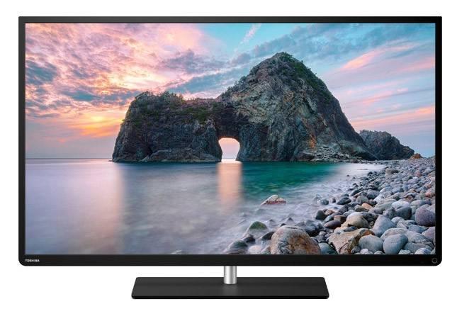"""Телевизор LED 32"""" Toshiba REGZA 32L4353RB черный - фото 1"""