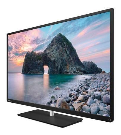"""Телевизор LED 32"""" Toshiba REGZA 32L4353RB черный - фото 2"""