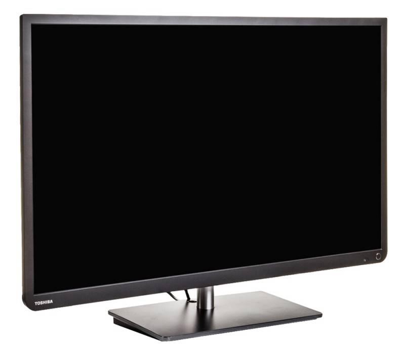"""Телевизор LED 32"""" Toshiba REGZA 32L4353RB черный - фото 5"""