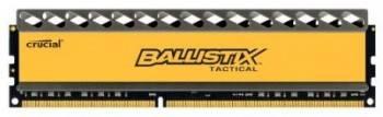 Модуль памяти DIMM DDR3 4Gb Crucial (BLT4G3D1608DT1TX0CEU)