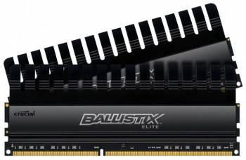 Модуль памяти DIMM DDR3 2x8Gb Crucial BLE2CP8G3D1869DE1TX0CEU