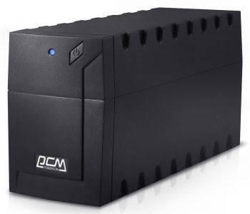 ИБП Powercom Raptor RPT-1000A черный