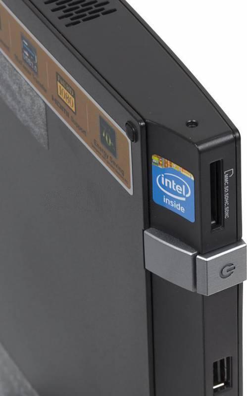 Неттоп Asus EeeBox PC EB1033 черный - фото 8