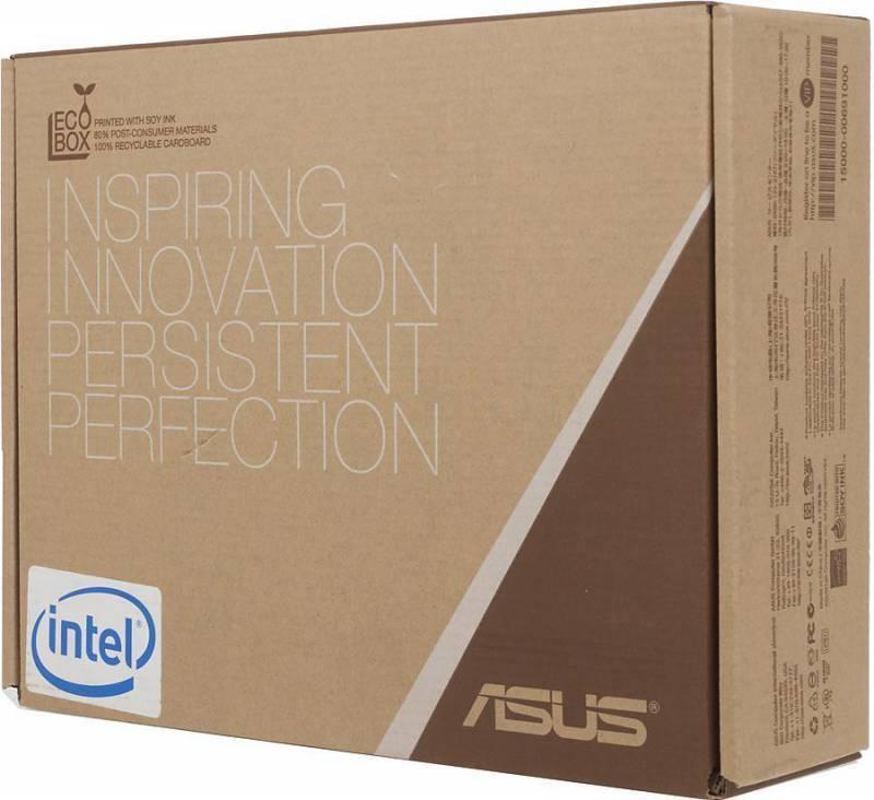 Неттоп Asus EeeBox PC EB1007P черный - фото 6