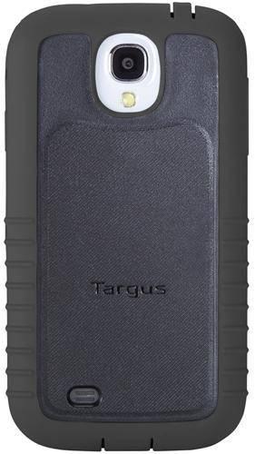 Чехол (клип-кейс) Targus TFD007EU черный - фото 2