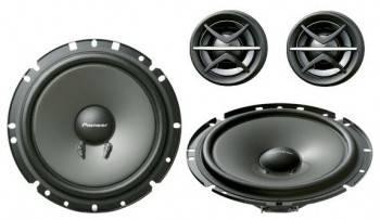 Автомобильная акустика Pioneer TS-170CI