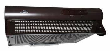 Подвесная вытяжка Elikor Davoline 60П-290-П3Л коричневый (КВ II М-290-60-163)