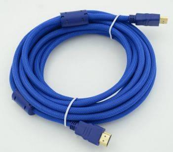 Кабель 1.8м. HDMI (m)/HDMI (m)