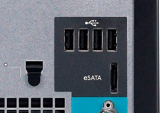 Сервер Dell PowerEdge T110 - фото 7