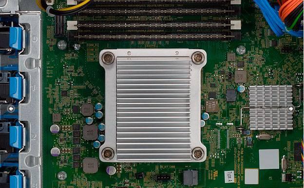 Сервер Dell PowerEdge T110 - фото 8