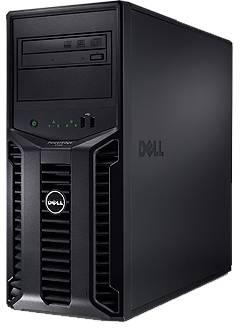 Сервер Dell PowerEdge T110 - фото 4