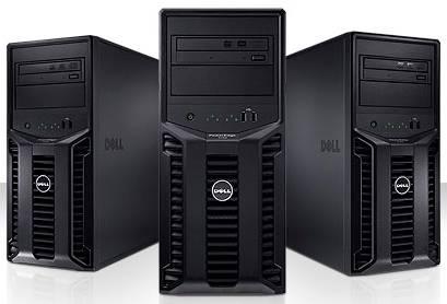Сервер Dell PowerEdge T110 - фото 5