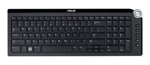 Клавиатура Asus W4000 черный - фото 2