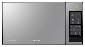 СВЧ-печь Samsung GE83XR черный (GE83XR/BWT)