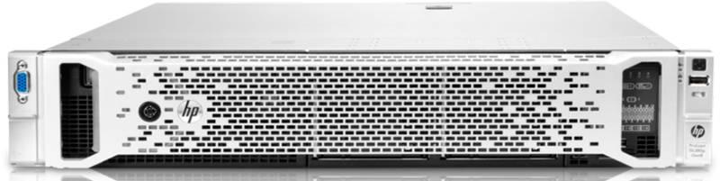 Сервер HP ProLiant DL380e Gen8 - фото 1