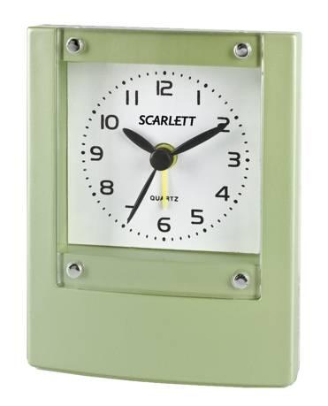 Будильник Scarlett SC-801 аналоговые - фото 1