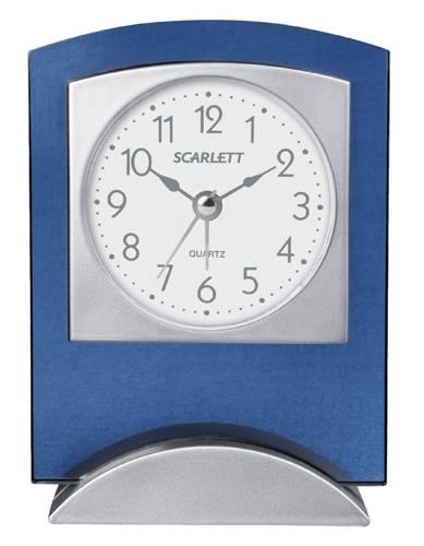 Будильник Scarlett SC-856 аналоговые - фото 1