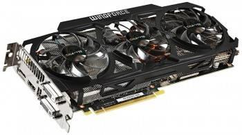 ����������  Gigabyte GeForce GTX760 4Gb, GV-N760OC-4GD