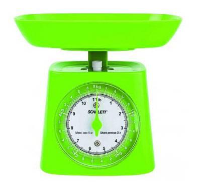 Кухонные весы Scarlett SC-1219 - фото 1
