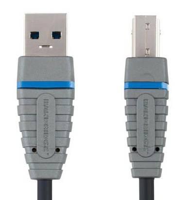 Кабель USB Bandridge BCL5101 - фото 1