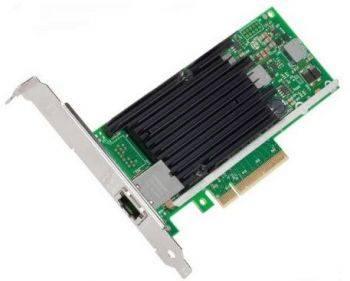 Сетевая карта Intel X540T1BLK 1xRG45 10Gb/s PCI-E 2.1x8 Low Profile (X540T1BLK 927235)