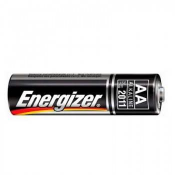 Батарея AA Energizer Plus LR6 / E91 FSB4 (4шт)