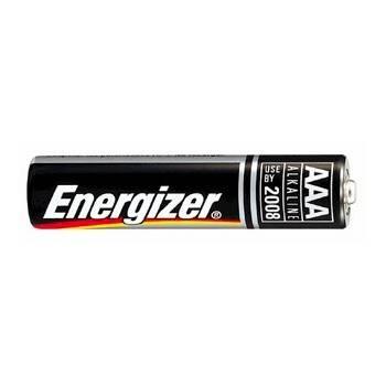 Батарея AAA Energizer Plus LR03 / E92 FSB2 (2шт)