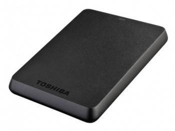 ������� ������� ���� USB3.0 1Tb Toshiba HDTP110EK3AA