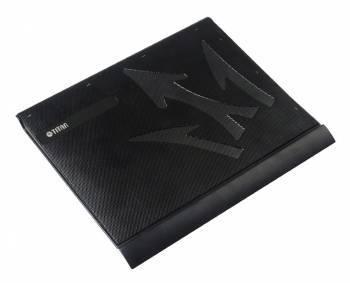 """Подставка для ноутбука 15"""" Titan TTC-G22T черный"""