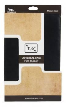 Чехол Riva 3009, для планшета 11.6, черный