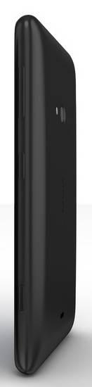 Смартфон Nokia Lumia 625 черный - фото 3