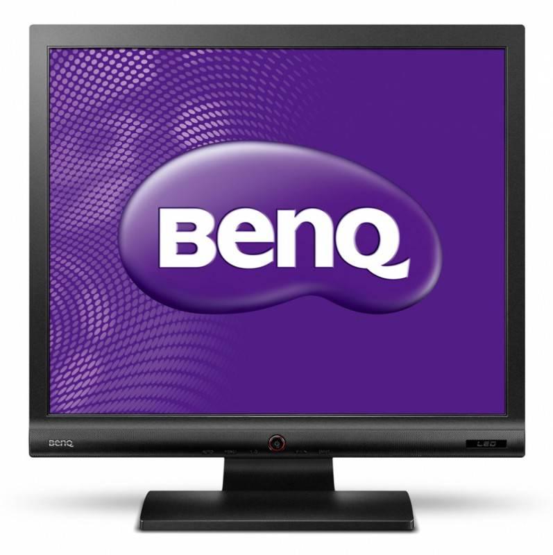 """Монитор 17"""" Benq BL702A черный - фото 1"""