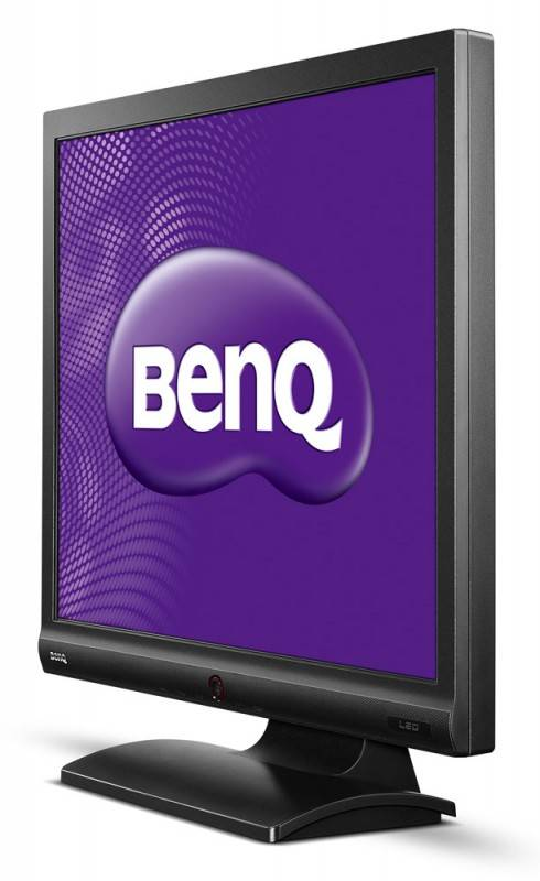 """Монитор 17"""" Benq BL702A черный - фото 2"""