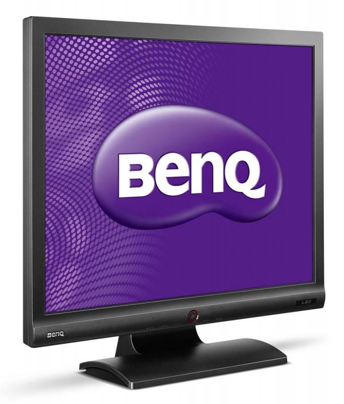 """Монитор 17"""" Benq BL702A черный - фото 6"""