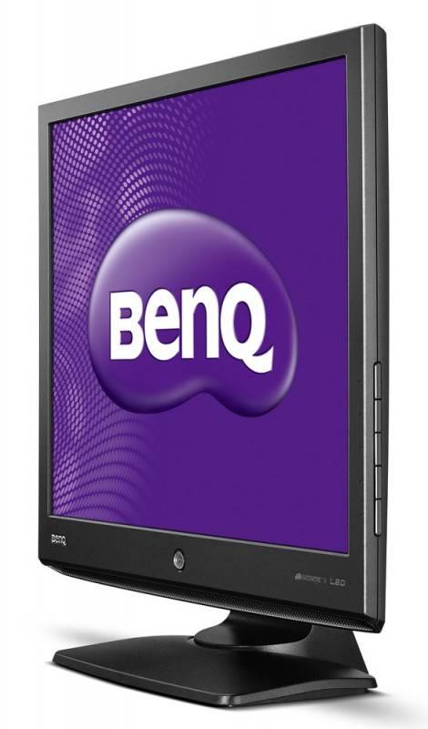 """Монитор 19"""" Benq BL912 черный - фото 2"""