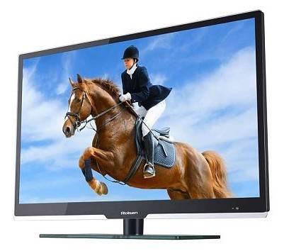 """Телевизор LED 39"""" Rolsen RL-39E1301GF черный - фото 2"""