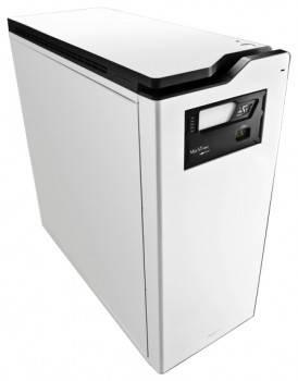 Корпус E-ATX NZXT H630 белый