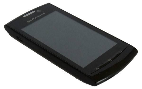 Смартфон ZTE Blade 2 черный - фото 2