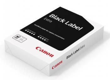 Бумага Canon Black Lable Extra / Premium Label (8169B011AA / 8169B001AA) A4 / 80г / м2 / 500л. белый