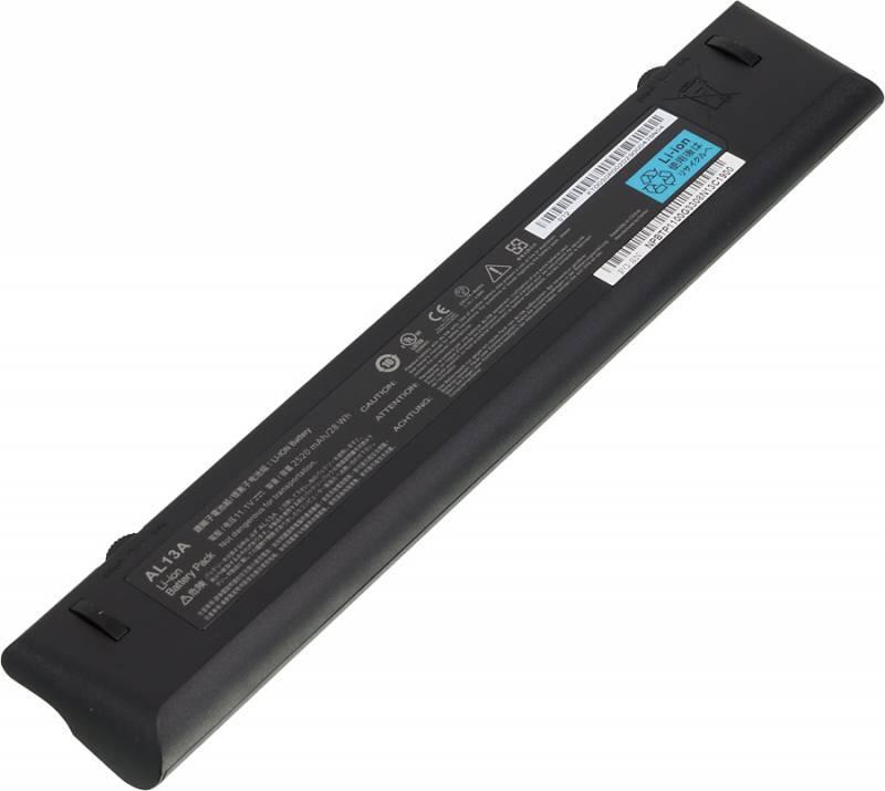 Аккумулятор Acer NP.BTP11.00G 3cell 11.1V 2520mAh - фото 1