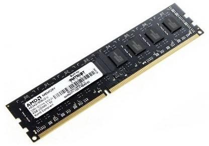 Модуль памяти DIMM DDR3 8Gb AMD ((AG)R938G2401U2S) - фото 1