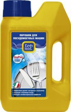 Порошок для посудомоечных машин Top House OxyPlus (810810), 1шт. (810810)