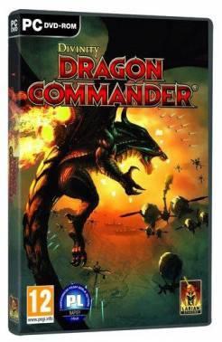 Игра для ПК Divinity: Dragon Commander. Подарочное издание (12+)