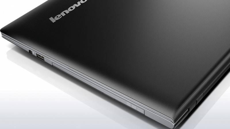 "Ноутбук 15.6"" Lenovo IdeaPad S510p черный - фото 9"