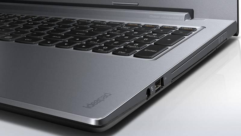 "Ноутбук 15.6"" Lenovo IdeaPad S510p черный - фото 12"