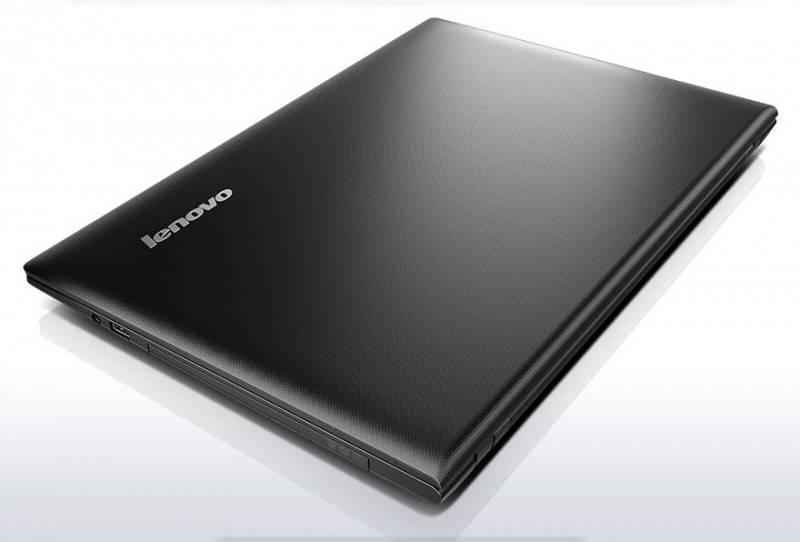 "Ноутбук 15.6"" Lenovo IdeaPad S510p черный - фото 2"