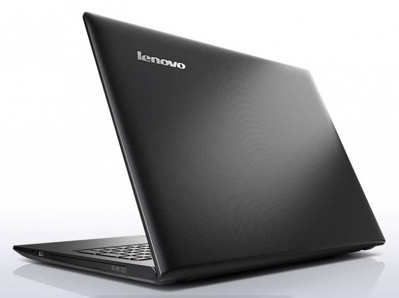 "Ноутбук 15.6"" Lenovo IdeaPad S510p черный - фото 3"