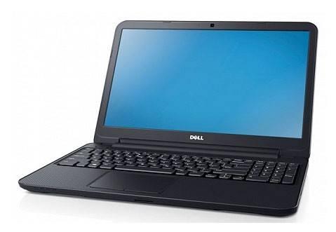 """Ноутбук 15.6"""" Dell Inspiron 3537 черный - фото 1"""