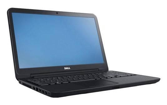 """Ноутбук 15.6"""" Dell Inspiron 3537 черный - фото 2"""